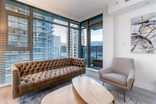 Photo 4: 702 1680 BAYSHORE Drive in Vancouver: Coal Harbour Condo for sale (Vancouver West)  : MLS®# R2459175