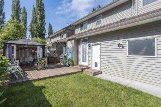 "Photo 33: 5 11962 236 Street in Maple Ridge: Cottonwood MR House for sale in ""DEWDNEY LANE"" : MLS®# R2590267"