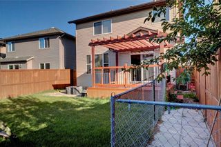 Photo 33: 279 CHAPALINA Terrace SE in Calgary: Chaparral House for sale : MLS®# C4128553