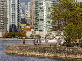 Photo 27: 205 1318 W 6TH AVENUE in Vancouver: Fairview VW Condo for sale (Vancouver West)  : MLS®# R2508933