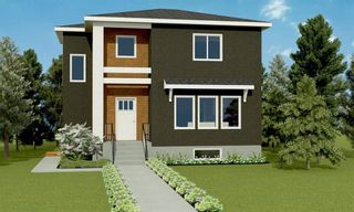 Photo 1: 24 Art Miki Way in Winnipeg: Crocus Meadows Residential for sale (3K)  : MLS®# 202108808