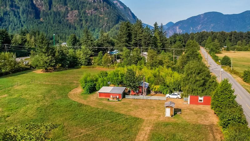 FEATURED LISTING: 62282 YALE Road Hope