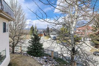 Photo 42: 506 Patterson View SW in Calgary: Patterson Row/Townhouse for sale : MLS®# A1093572