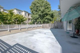 "Photo 1: 115 8535 JONES Road in Richmond: Brighouse South Condo for sale in ""CATALINA"" : MLS®# R2375895"