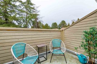 "Photo 22: 15768 MCBETH Road in Surrey: King George Corridor Townhouse for sale in ""Alderwood"" (South Surrey White Rock)  : MLS®# R2534662"