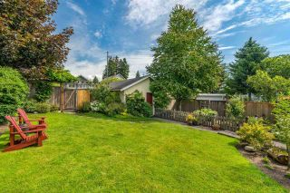 Photo 39: 321 STRAND Avenue in New Westminster: Sapperton House for sale : MLS®# R2591406