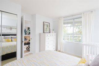 "Photo 9: 307 2525 W 4TH Avenue in Vancouver: Kitsilano Condo for sale in ""Seagate"" (Vancouver West)  : MLS®# R2309681"