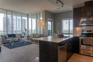 Main Photo: 2203 1410 1 Street SE in Calgary: Beltline Apartment for sale : MLS®# A1124345