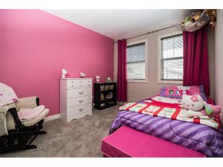 Photo 21: 63 RAVENSKIRK Heath SE: Airdrie House for sale : MLS®# C4027014
