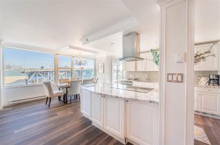 """Photo 12: 1102 1501 HOWE Street in Vancouver: Yaletown Condo for sale in """"888 BEACH"""" (Vancouver West)  : MLS®# R2554101"""