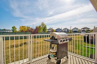 Photo 25: 207 BAYSIDE Point SW: Airdrie Row/Townhouse for sale : MLS®# A1035455