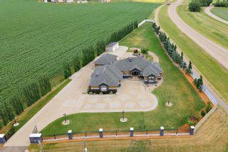 Photo 47: 98 CROZIER Drive: Rural Sturgeon County House for sale : MLS®# E4253581