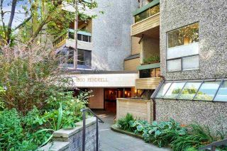 """Photo 31: 323 1500 PENDRELL Street in Vancouver: West End VW Condo for sale in """"Pendrell Mews"""" (Vancouver West)  : MLS®# R2619137"""