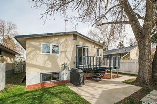 Photo 28: 99 Ross Crescent in Saskatoon: Westview Heights Residential for sale : MLS®# SK855001