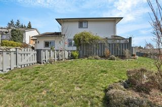 Photo 30: A 1111 Springbok Rd in : CR Campbell River Central Half Duplex for sale (Campbell River)  : MLS®# 871886