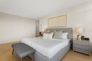 """Photo 25: 702 5425 YEW Street in Vancouver: Kerrisdale Condo for sale in """"THE BELMONT"""" (Vancouver West)  : MLS®# R2589300"""