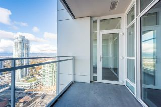 """Photo 16: 3307 4670 ASSEMBLY Way in Burnaby: Metrotown Condo for sale in """"Station Square"""" (Burnaby South)  : MLS®# R2426014"""