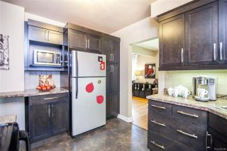 Photo 8: 659 Ash Street in Winnipeg: River Heights Residential for sale (1D)  : MLS®# 1815743