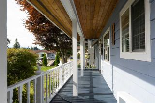 Photo 3: 11748 193B STREET in Pitt Meadows: South Meadows House for sale : MLS®# R2481938