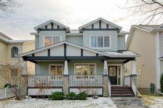 Photo 1: 39 INVERNESS Boulevard SE in Calgary: McKenzie Towne Detached for sale : MLS®# C4215611