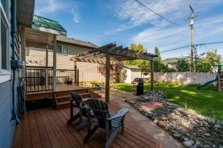 Photo 39: 1666 8TH Avenue in Prince George: Downtown PG House for sale (PG City Central (Zone 72))  : MLS®# R2495318
