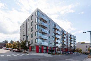 Photo 15: 606 384 E 1ST Avenue in Vancouver: Mount Pleasant VE Condo for sale (Vancouver East)  : MLS®# R2321997