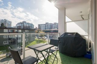 "Photo 17: 310 311 E 6TH Avenue in Vancouver: Mount Pleasant VE Condo for sale in ""WOHLSEIN"" (Vancouver East)  : MLS®# R2561620"