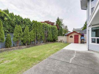Photo 19: 4684 HOLLY PARK WYND in Delta: Holly House for sale (Ladner)  : MLS®# R2311438