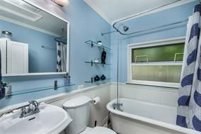 Photo 9: 213 FIFTH AVE in New Westminster: Queens Park House for sale : MLS®# R2266161