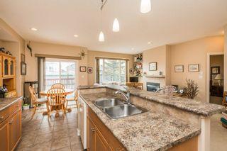 Photo 7: 7 16224 73 Street in Edmonton: Zone 28 House Half Duplex for sale : MLS®# E4218943