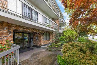 "Photo 27: 202 2080 MAPLE Street in Vancouver: Kitsilano Condo for sale in ""Maple Manor"" (Vancouver West)  : MLS®# R2576001"