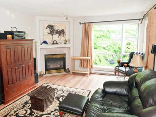 Photo 2: 203 789 W 16TH Avenue in Vancouver: Fairview VW Condo for sale (Vancouver West)  : MLS®# V894494