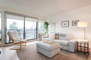 """Photo 2: 305 2545 LONSDALE Avenue in North Vancouver: Upper Lonsdale Condo for sale in """"The Lexington"""" : MLS®# R2241136"""