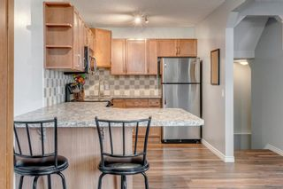 Photo 9: 704 43 Street SE in Calgary: Forest Heights Semi Detached for sale : MLS®# A1096355