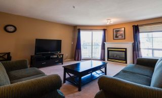 "Photo 11: 406 2435 CENTER Street in Abbotsford: Central Abbotsford Condo for sale in ""Cedar Grove Place"" : MLS®# R2568615"