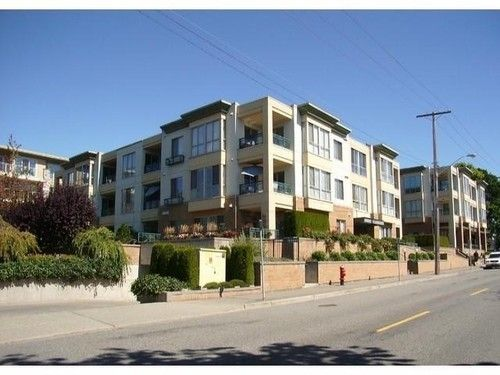 Main Photo: 301 15169 BUENA VISTA Ave in Presidents Court 2: White Rock Home for sale ()  : MLS®# F1408946