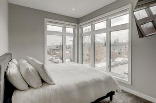 Photo 20: 1702 19 Avenue SW in Calgary: Bankview Row/Townhouse for sale : MLS®# A1078648