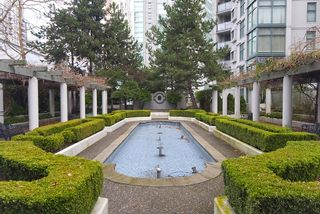 """Photo 31: B1002 1331 HOMER Street in Vancouver: Downtown VW Condo for sale in """"PACIFIC POINT"""" (Vancouver West)  : MLS®# V815748"""
