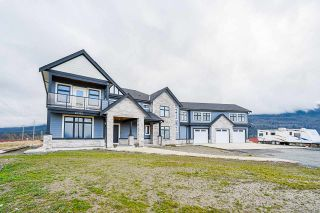 Photo 4: 40320 NO. 5 Road in Abbotsford: Sumas Prairie House for sale : MLS®# R2536110