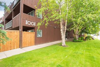 Photo 23: 102 1001 68 Avenue SW in Calgary: Kelvin Grove Apartment for sale : MLS®# A1010875