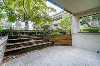 """Photo 21: 102 1210 PACIFIC Street in Coquitlam: North Coquitlam Condo for sale in """"Glenview Manor"""" : MLS®# R2610587"""