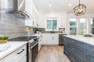 """Photo 11: 13 1885 COLUMBIA VALLEY Road: Lindell Beach House for sale in """"AQUADEL CROSSING"""" (Cultus Lake)  : MLS®# R2434901"""
