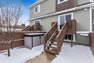 Photo 24: 1562 93 Street SW in Calgary: Aspen Woods Row/Townhouse for sale : MLS®# A1085332