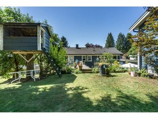 Photo 2: 661 FAIRVIEW Street in Coquitlam: Coquitlam West House for sale : MLS®# R2112495