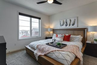 Photo 21: 604 Walden Circle SE in Calgary: Walden Row/Townhouse for sale : MLS®# A1083778