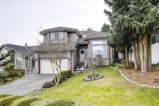 Photo 1: 1516 PINETREE Way in Coquitlam: Westwood Plateau House for sale : MLS®# R2529636