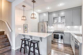 Photo 4: 1 2416 30 Street SW in Calgary: Killarney/Glengarry Row/Townhouse for sale : MLS®# A1144633
