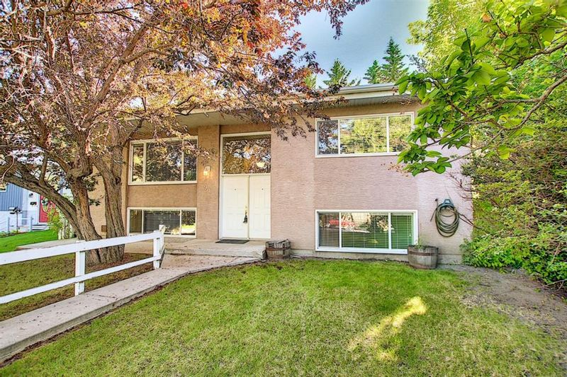 FEATURED LISTING: 91 Chancellor Way Northwest Calgary