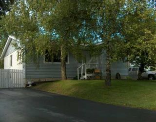 Photo 1: 7830 QUEENS Crescent in Prince George: Lower College House for sale (PG City South (Zone 74))  : MLS®# N166293