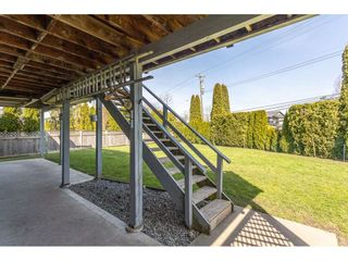 Photo 38: 21553 49B Avenue in Langley: Murrayville House for sale : MLS®# R2559490